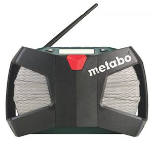 Metabo Radio Powermaxx RC