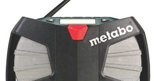Metabo Powermaxx RC